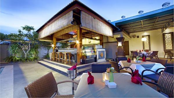 The Banyumas Villa Bali