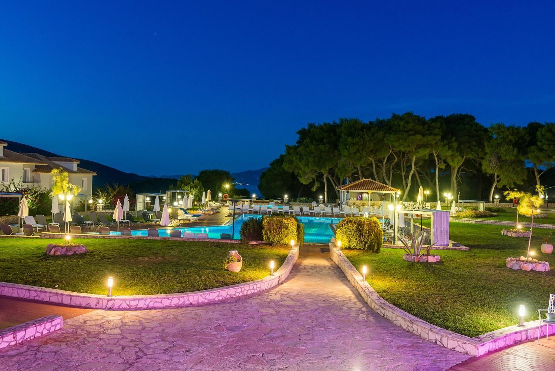 Keri Village And Spa By Zante Plaza   Adults Only