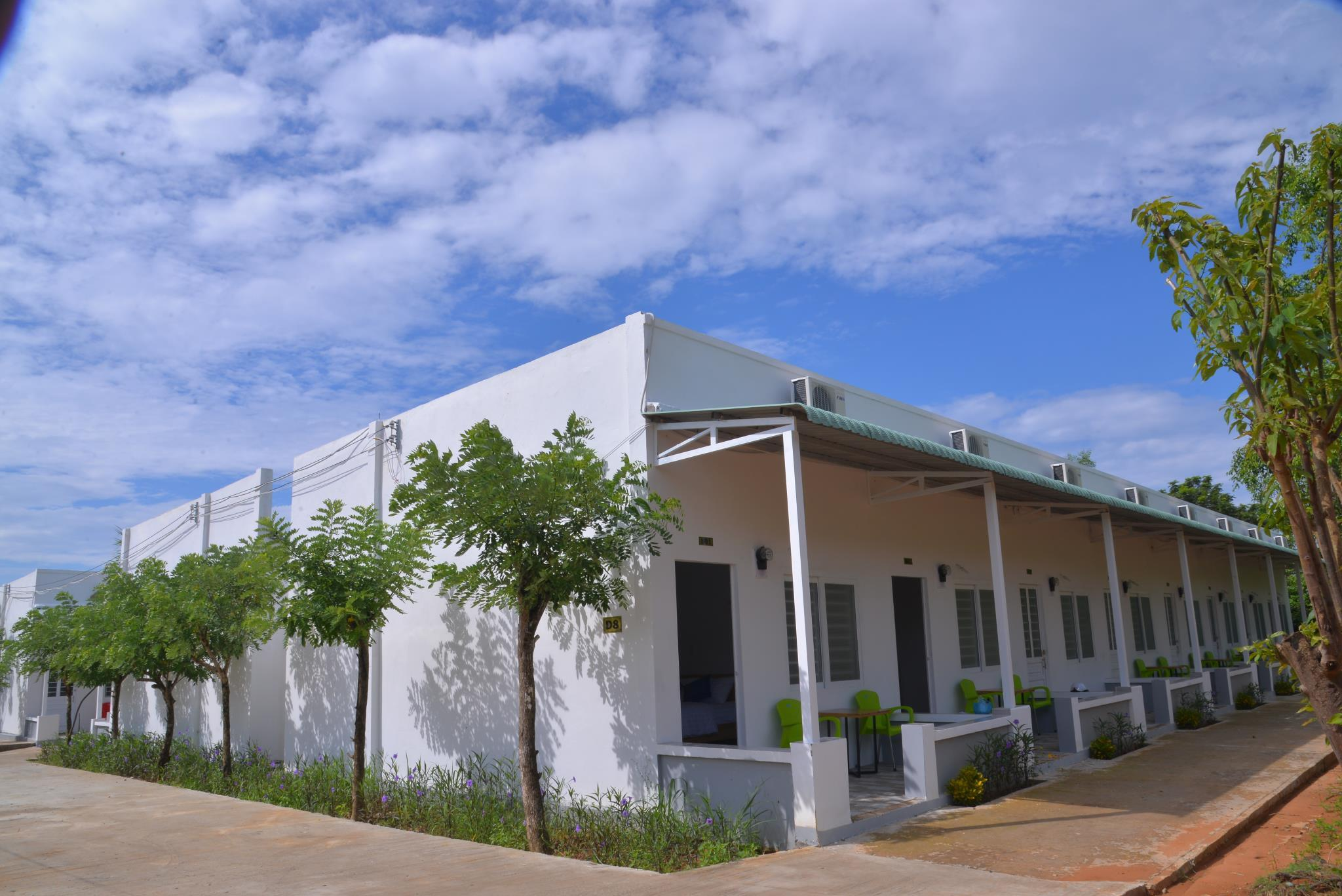 Hong Xuan Hostel