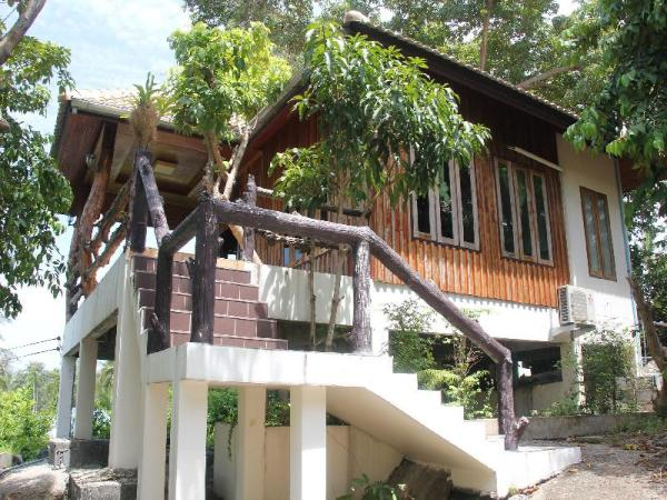 Pimolsuph House Koh Phangan