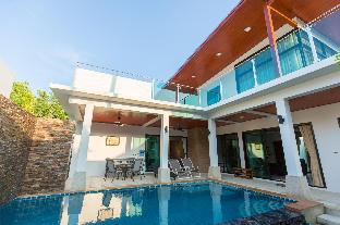 %name The Rooftop Villa by Jetta ภูเก็ต