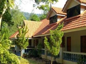 Ranong Resort & Laguna
