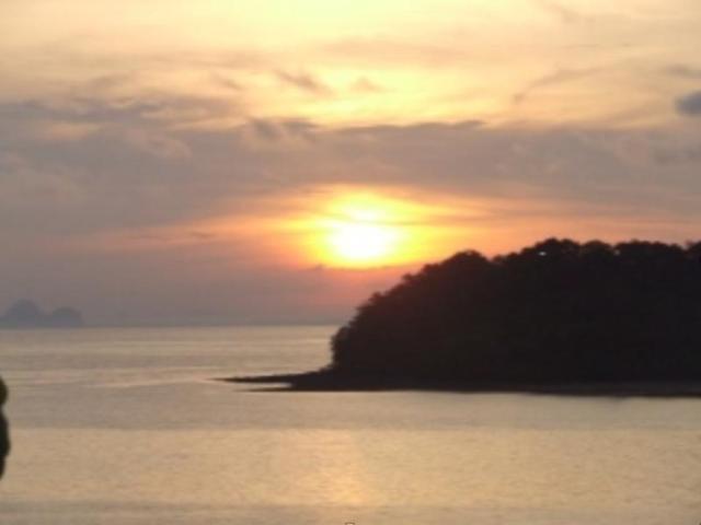 พาโนรามา บังกะโล – Panorama Bungalow