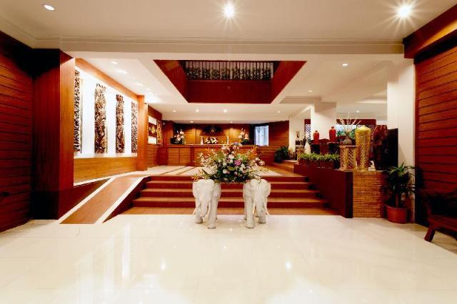 โรงแรมบัวรายา – Buaraya Hotel