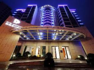 DW Hotel Huangshan