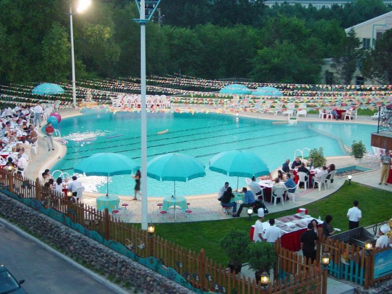 Changchun South Lake Hotel