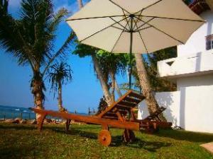蔚蓝海滩别墅 (Azure Beach Villa)