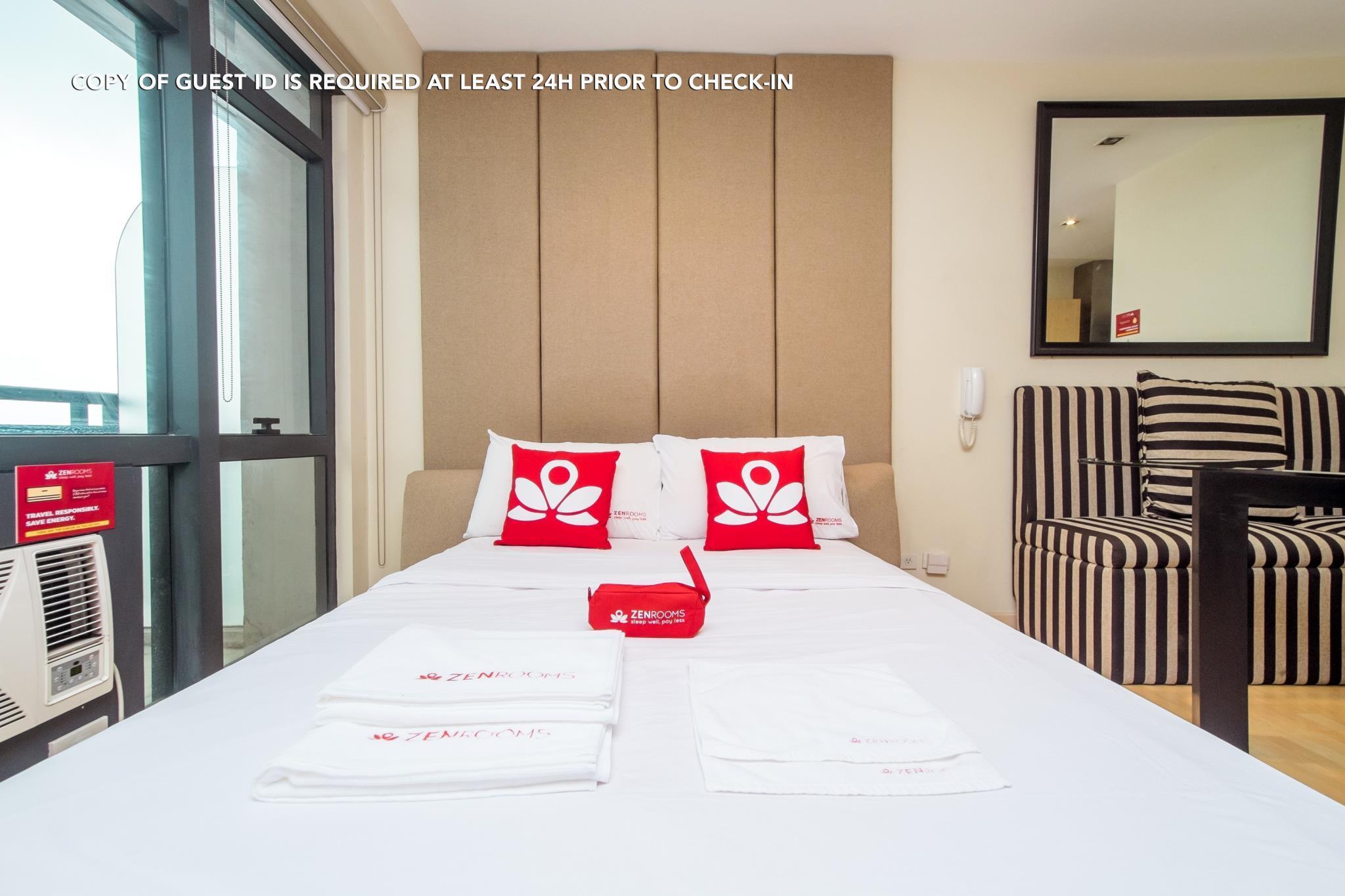 ZEN Home Gramercy Residences Makati