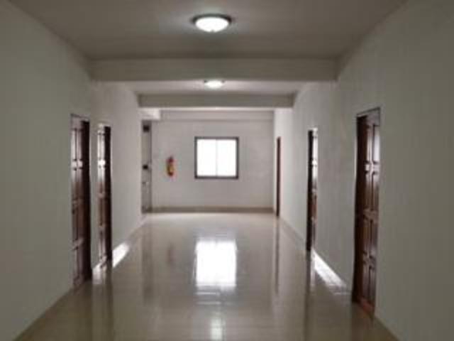 ยงดี อพาร์ตเมนท์ – Yong Dee Apartment