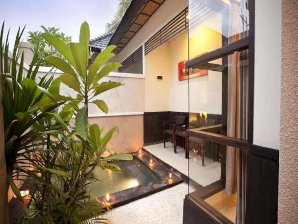 Black Penny Villas Lombok