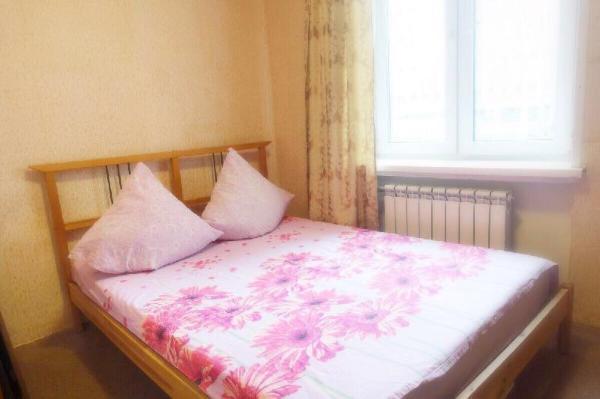 Two rooms apartament near metro Oktyabr