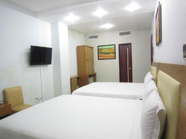 Danh Uy 1 Hotel Ho Chi Minh City