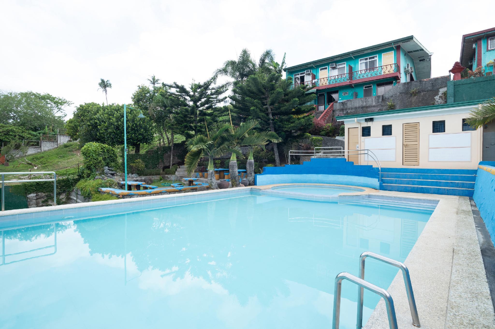 Little Falls Inn Tagaytay