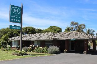 Motel Warrnambool Warrnambool Australia