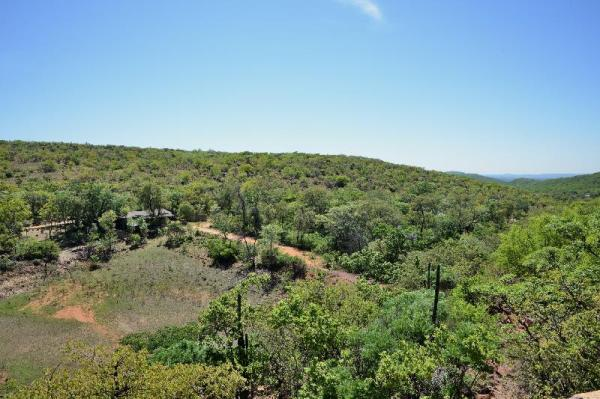 Birdsong Cottages Modimolle