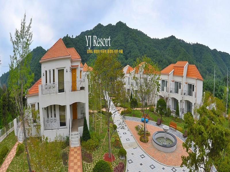 YJ Resort