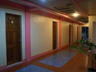 Tentyard Hotel