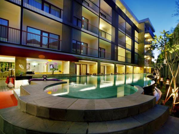Quest Hotel Kuta Bali