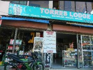 Torres Lodge