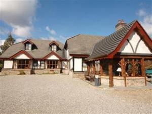 Tudor Lodge B&B