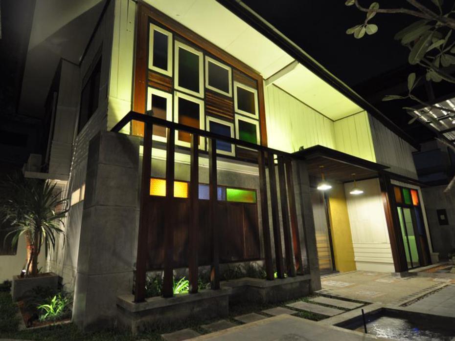 รีวิวรูปเยอะ โรงแรมนิมมาน ซอย 9 (เชียงใหม่) Pantip
