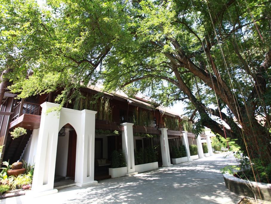 รีวิวรูปเยอะ ชอมพอร์ ล้านนา บูติก รีสอร์ท (Chompor Lanna Boutique Resort) ส่วนลด