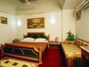 Hotel Shree Krishna Palace