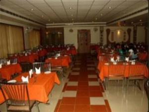 Hotel Heera Celebration