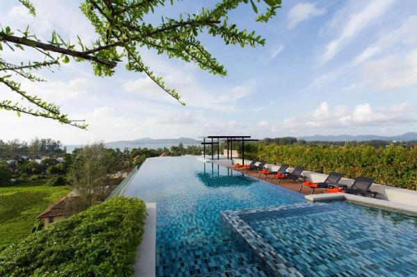 Modern cozy fully equipped at Surin Beach 203 Phuket