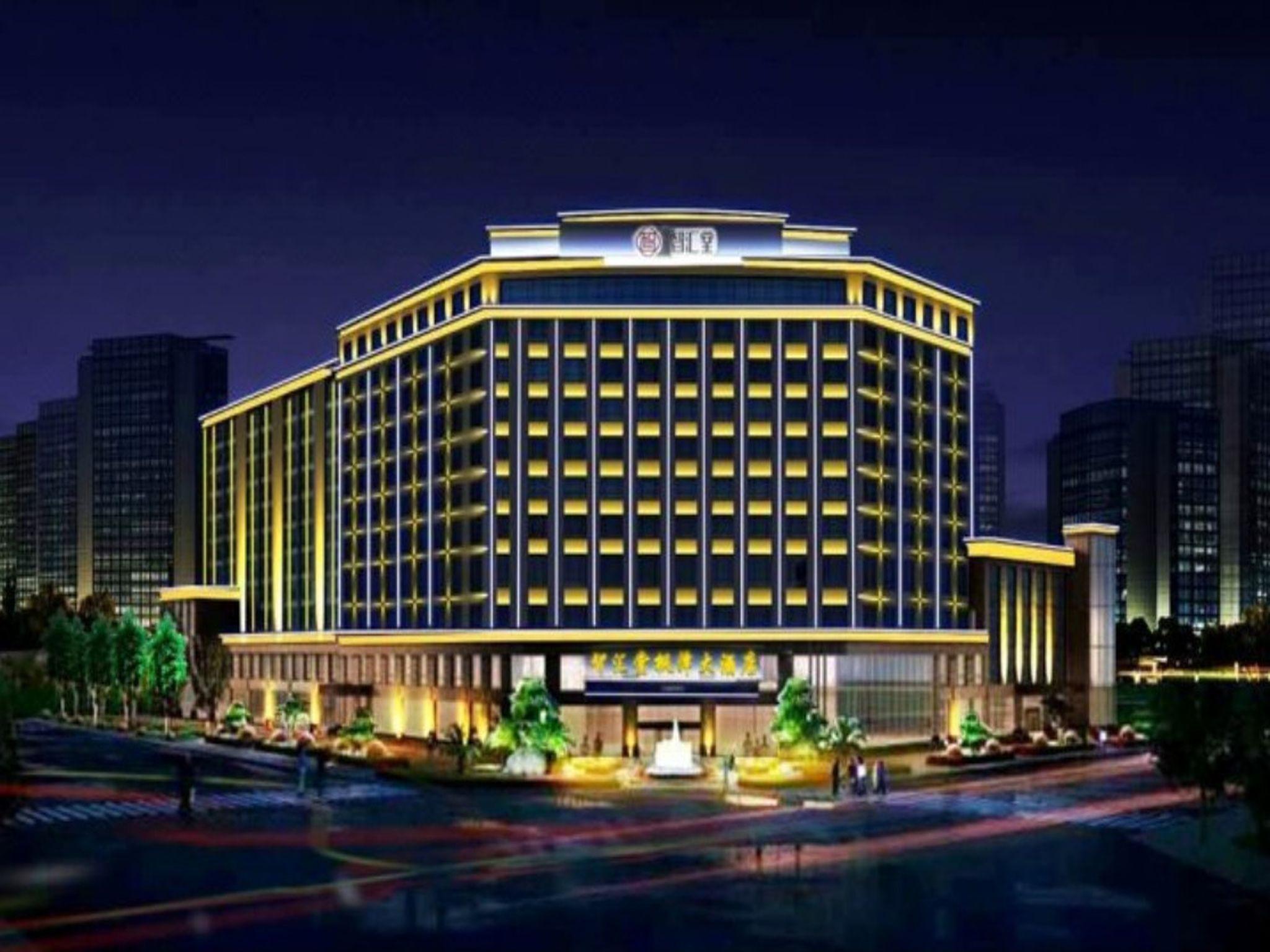 Zhihuitang Fengze Hotel