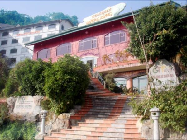 Huong Rung Hotel Tam Dao (Vinh Phuc)