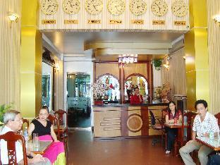 Tan Hoang Long Hotel-District 5