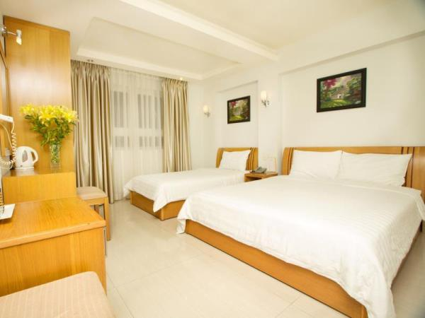 Minh Hai Saigon Hotel Ho Chi Minh City