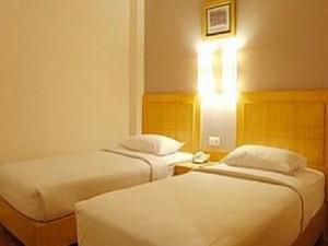ロイヤル ジェリタ ホテル (Royal Jelita Hotel)