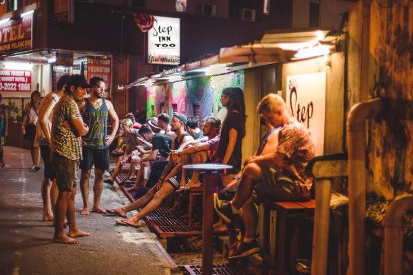 Step Inn Too Guesthouse Kuala Lumpur