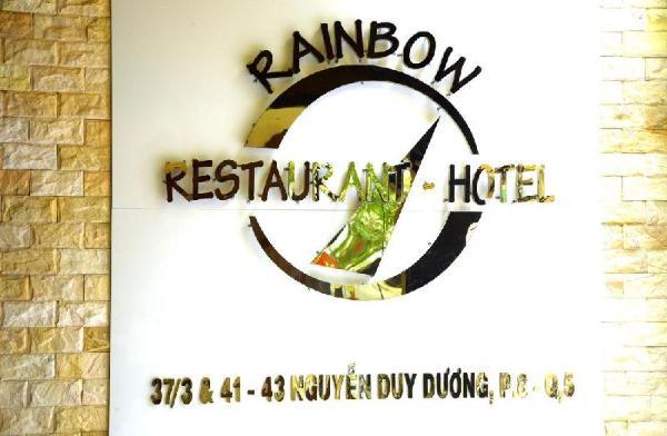 Rain Bow Hotel Ho Chi Minh City