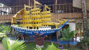 picture 1 of Calypso Surf nd Dive. Our big Jungle House await U