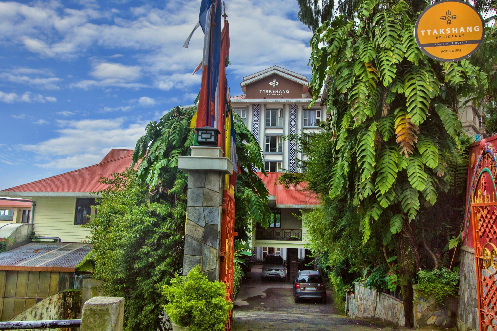 La Ttakshang Residency Hotel And Spa