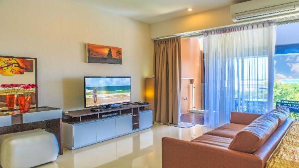 Sea view Chic Condo Apartment-Studio, Karon Beach Phuket
