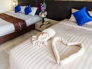 シーロム ブティックホテル ハットヤイ Silom Boutique Hotel Hatyai