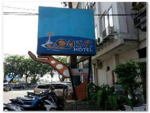 Oase Hotel Pekanbaru