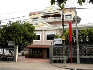 Oudom Sambath Hotel & Restaurant hakkında (Oudom Sambath Hotel & Restaurant)