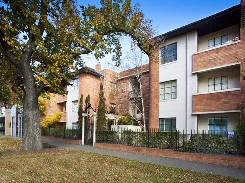 Abbeville Apartments
