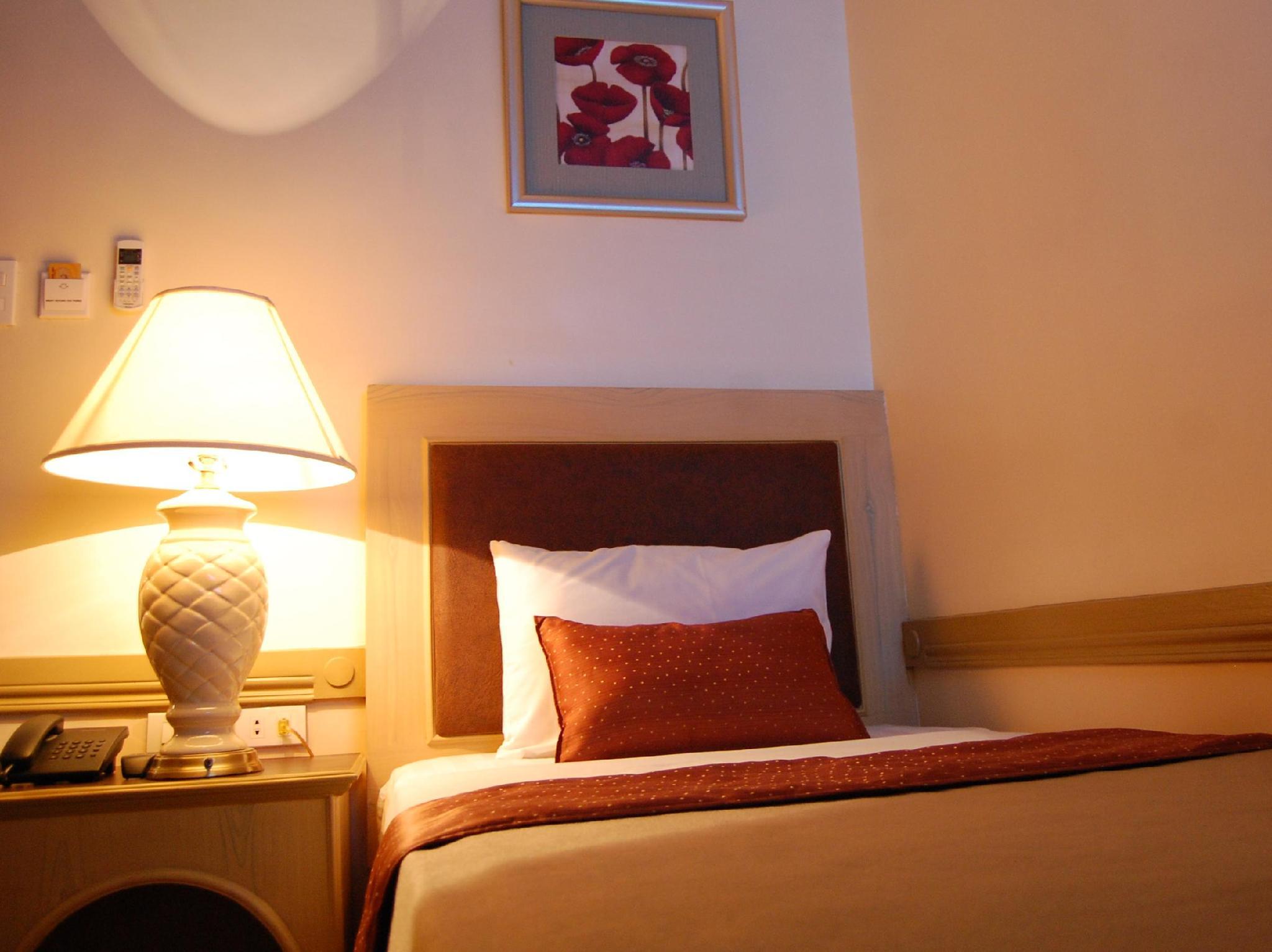 Phela Grande Hotel