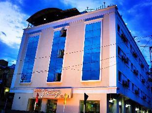 普拉塔廣場酒店