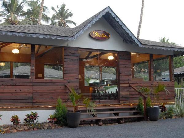 19 Belo Cabana Goa