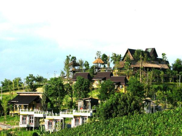 Bu-Ngasari Resort Khao Yai