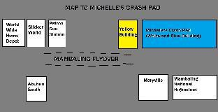 picture 4 of Michelle's Crash Pad