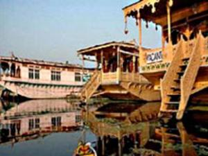 The Prestige Houseboat