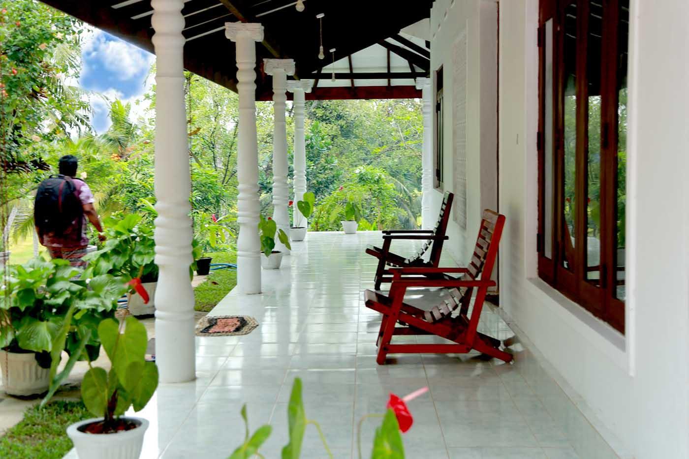 Ceylon Cinnamon House